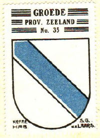 groede logo